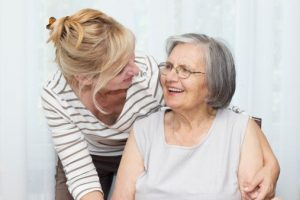 Advice for Caregivers during Cataract Awareness Month