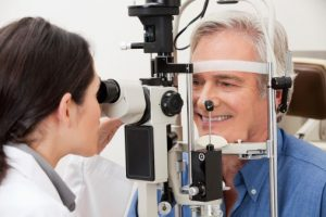 Schedule a Comprehensive Eye Exam for Healthy Vision Month